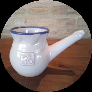 TEA Equosolidale • Neti Lota in Gres